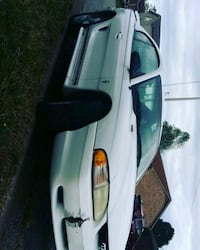 1998 Ford Mustang 98 Wilmore
