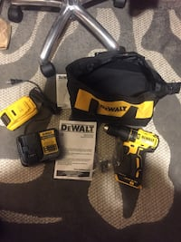 BRAND NEW Power Tool with battery and charger fresh out the box Montgomery Village, 20886