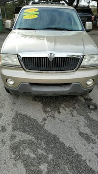 Used 2004 Lincoln Aviator 5600 For Sale In Clermont Letgo
