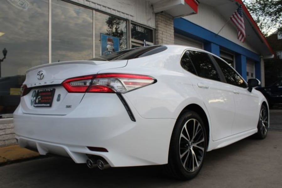 2018 Toyota Camry for sale bf3c2a41-5261-4a76-9efb-2626e869bbe9