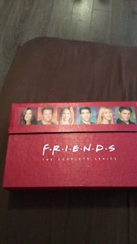 Friends the complete series London, N6K 2X8