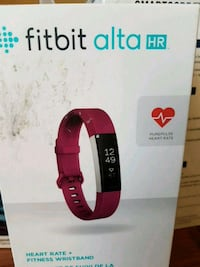 Fitbit alta hr for sale Mississauga, L5N 4E6