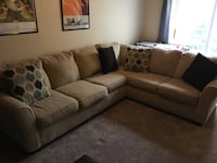 Sectional Couch Huntingtown, 20639