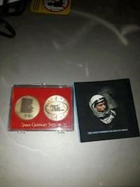 Astronauts Collectibles