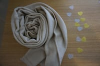 100%Imported Nepali Cashmere Scarf Waterloo