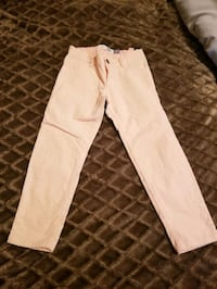 New girls Old navy Glittery jeans Size 5T