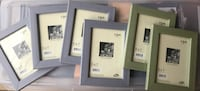 Home accents 5x7 frame  East Rockaway