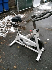 Bicycle exercices Longueuil
