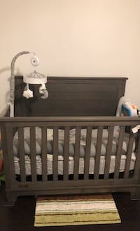 Simmons 4-in-1 Monterey Convertible Crib Washington, 20019