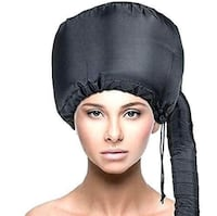 Portable Hair Drying Bonnet