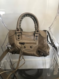Balenciaga Mini city bag  Toronto, M2N 5P2