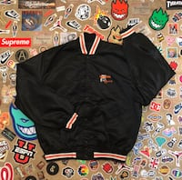 Hooters Racing Jacket (Size L)  Montgomery Village, 20886