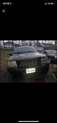 Jeep - Cherokee - 2003 Centreville, 20120