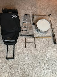 Percussion Combo Ket by Pearl Gainesville, 20155