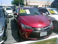 Toyota - Camry - 2017 South Gate, 90280
