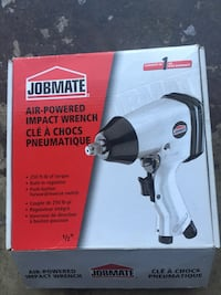 Air powered impact wrench Mississauga, L4Z 3R1