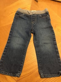 Reduced! Boys 2T children's place Jeans