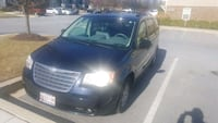 2010 Chrysler Town & Country Eldersburg