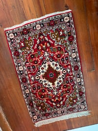 **Vintage Authentic Persian Rug** Salem, 01970