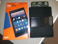Brand new Amazon Fire 8 inch tablet Baltimore, 21213