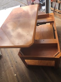 Coffee table lifts up Taneytown, 21787