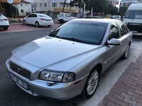 2002 Volvo S80 2.9 T6 GEARTRONIC EXECUTIVE