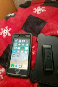 space gray iPhone 6 with box Biloxi, 39530