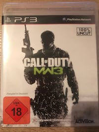 Call of Duty - MW3 Nürnberg, 90491
