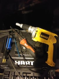 dw272 VSR drywall screwdriver DeWalt brand new