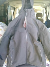 Brand new merrell waterproof jacket