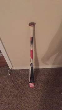 black, white, and red baseball bat Lufkin, 75904