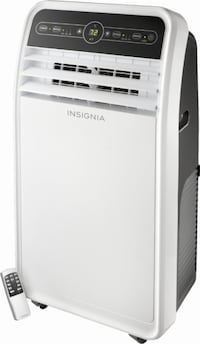 10K BTU PORTABLE AIRCON - NS-AC10PWH9 Westminster