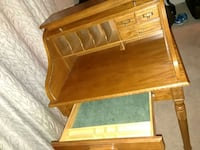 BEAUTIFUL Wooden Roll Top Secretary Desk!!! Portsmouth, 23703