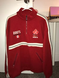 Vintage roots fleece Coquitlam, V3K 4Z4