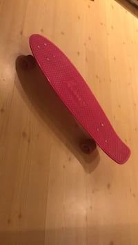Penny Board Isdalstø, 5914