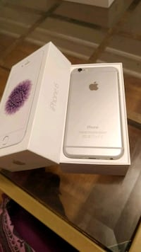 iPhone 6 unlocked good condition Mississauga, L5C 2E7