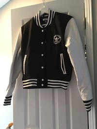 Adidas Sports Jacket size Medium