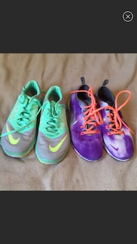 Nike running shoes Windsor Mill, 21244