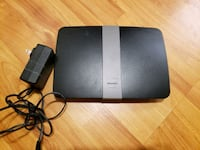 Linksys router - EA6200