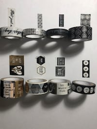 Washi Tapes Los Angeles, 91405