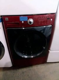 Kenmore elite washer excellent conditions  Baltimore, 21223