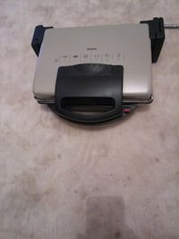 Bosch grill tost makinesi