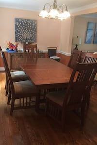 Dining table Silver Spring, 20906