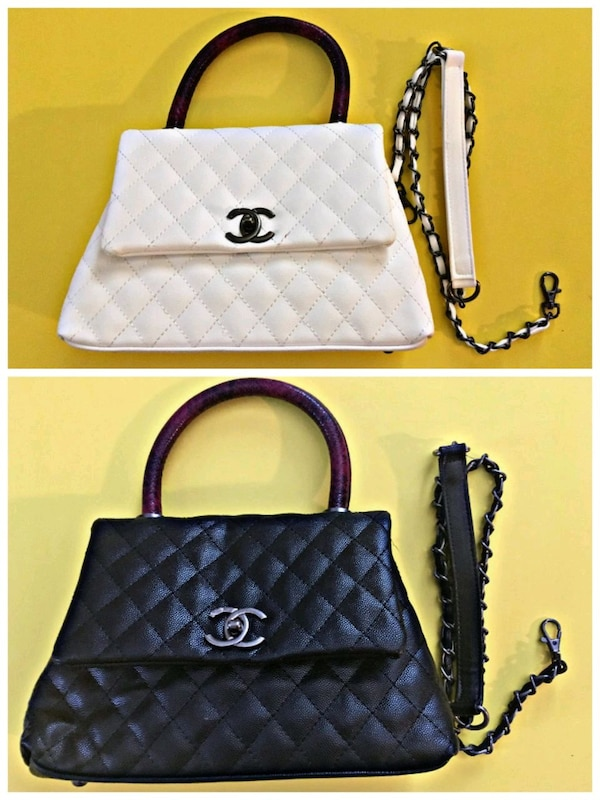 757dbc77e349 Used  70 Each Chanel Bags for sale in Mountain View - letgo