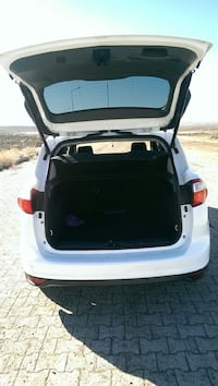 Ford - C-MAX - 2011