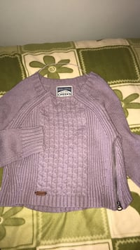pull violet femme Louviers, 27400