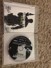 PS3-COD 3 Middletown, 21769