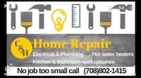 Bathroom plumbing Oswego