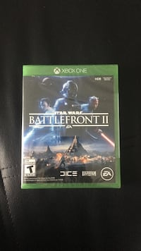 Battlefront II for XBOX ONE