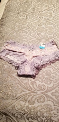 3 pack hipster underwear size small